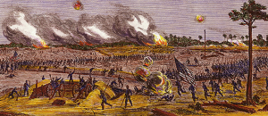Battle of Fort Blakely