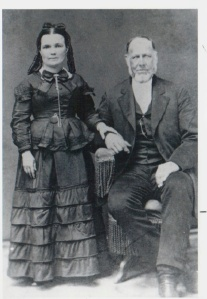 Josiah and Margaret Williams