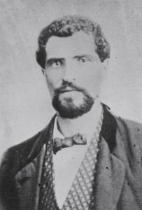 Andrew Crawford (1831-1880)